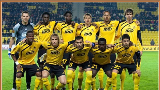 Sheriff a pierdut primul meci cu AIK