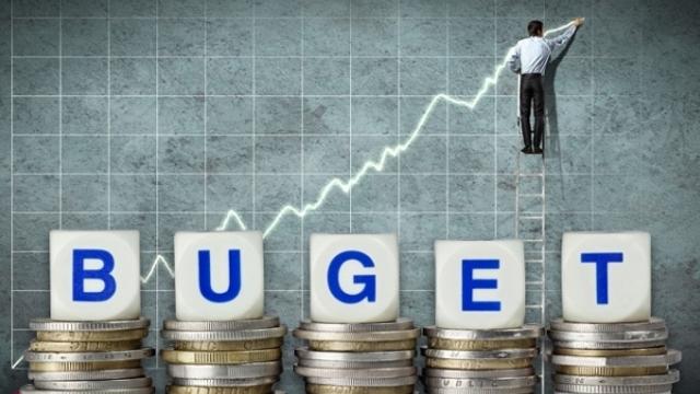Cu cât au crescut veniturile bugetului de stat în primele opt luni ale anului