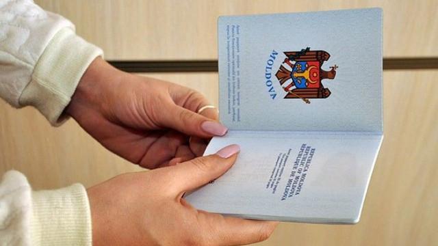 Igor Dodon a semnat decretul privind acordarea cetățeniei prin investiții unor cetățeni străini
