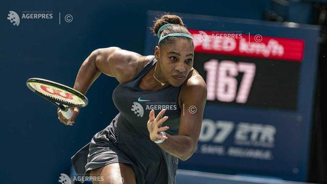 Tenis: Serena Williams va participa la turneul WTA de la Auckland