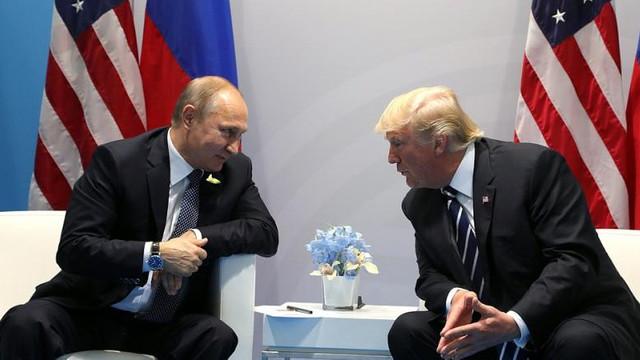 Germania respinge sugestia lui Trump ca Rusia să fie reprimită în G7