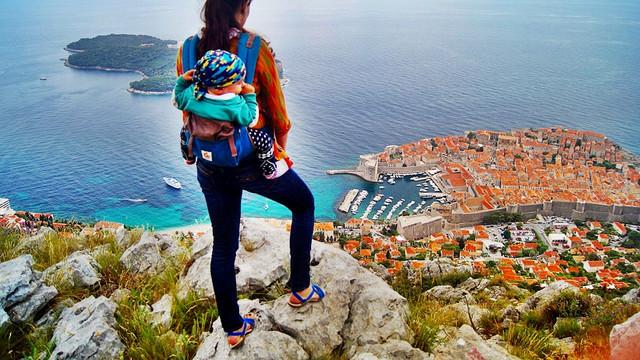 Un nou fenomen turistic mondial: curiozitatea de a cunoaște locuri nefaste (EFE)
