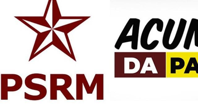 Sondaj | Jumătate dintre cetățenii Republicii Moldova vor ca alianța PSRM – ACUM să guverneze patru ani