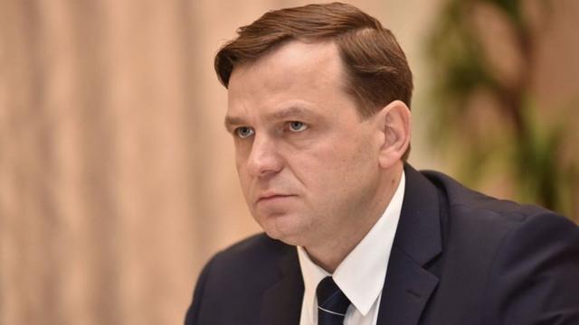 """Andrei Năstase: ACUM și PSRM nu au acorduri secrete, iar oamenii numiți în funcții nu sunt """"nici ai lui Năstase, nici ai lui Dodon"""""""