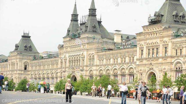 Moscova a aprobat un miting pentru 100.000 de persoane în centrul orașului, dar interzice marșul