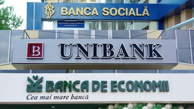 Unde-i miliardul? În 2019 cele trei bănci au rambursat 639 milioane lei. Mai sunt încă 12,8 miliarde (Mold-street)