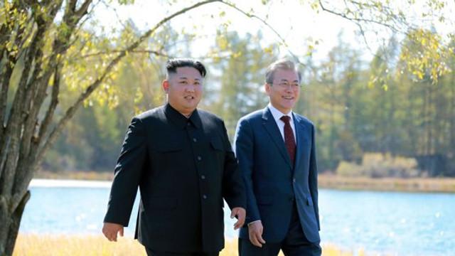 Coreea de Nord nu mai vrea să continue discuțiile de pace cu Coreea de Sud