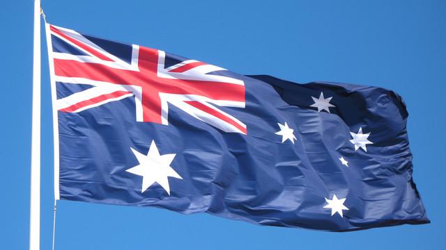 Guvernul australian a anunţat un program pentru apărare naţională