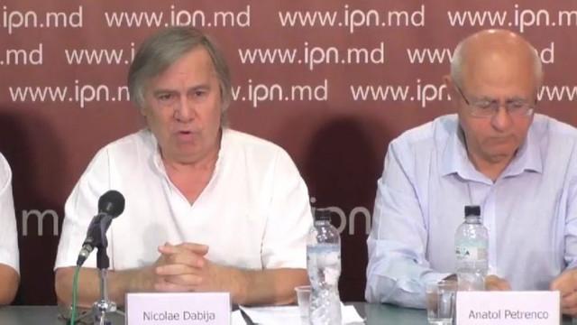 Un grup de intelectuali contestă acțiunile planificate de președinte pentru 24 august