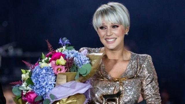 Eliza G, din Italia, a câștigat Marele Trofeu Cerbul de Aur 2019