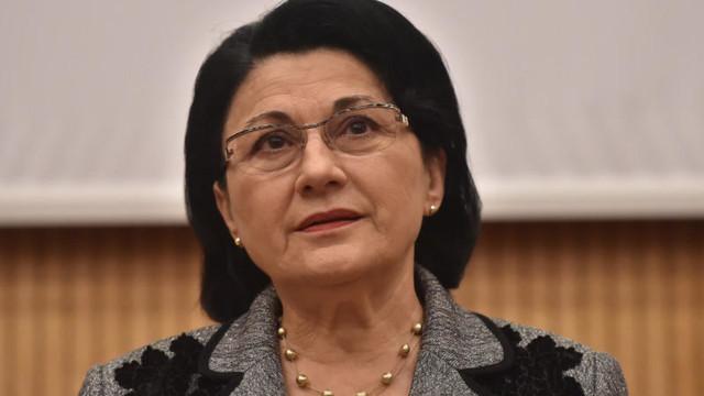 România | Ministrul Educației a fost demis