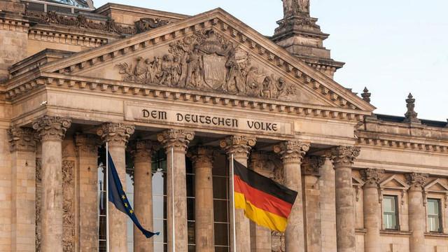 Germania | Guvernul de la Berlin critică arestările din urma manifestaţiilor de la Moscova