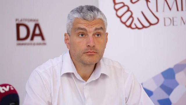 Alexandru Slusari a publicat lista persoanelor  ale căror acțiuni urmează a fi verificate de Procuratură