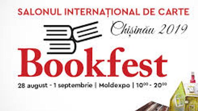 """O nouă ediție a Salonului Internaţional de Carte """"Bookfest Chişinău"""" va fi inaugurată la Chișinău"""