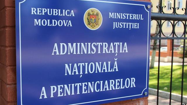 Niciunul dintre candidații la funcția de director al Administrației Penitenciarelor nu a trecut proba scrisă