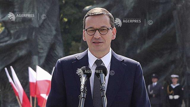 Războiul declarațiilor la început de an: Polonia contra lui Putin (g4media.ro)