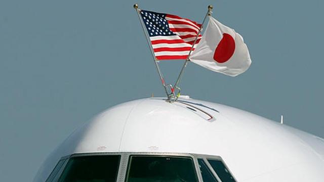 SUA şi Japonia au stabilit prevederile unui viitor acord comercial între cele două ţări