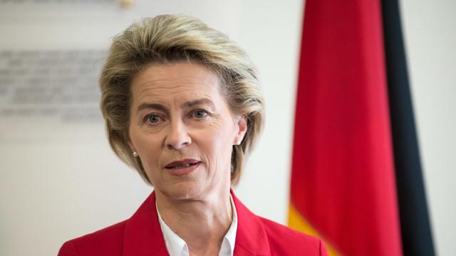 Noul preşedinte al Comisiei Europene se angajează să-şi concentreze eforturile pentru viitorul Europei