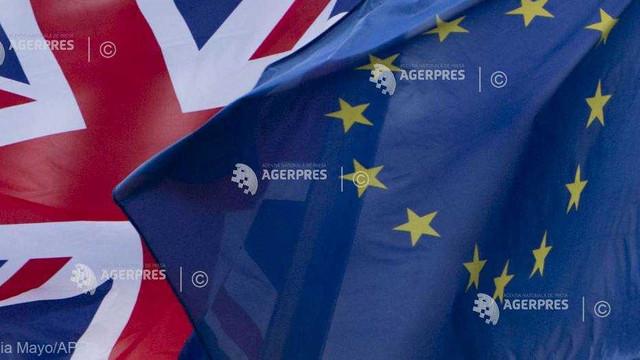 ''Vrem detalii'' despre propunerile pentru Brexit, transmite Regatului Unit un oficial de rang înalt al UE
