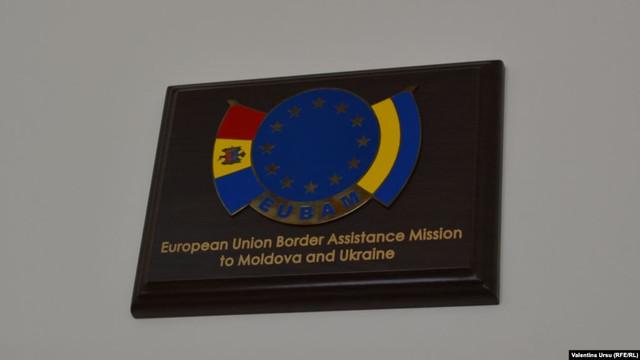 Iurie Ceban, la întrevederea cu șeful EUBAM: Proces de modernizare fără precedent la Vamă