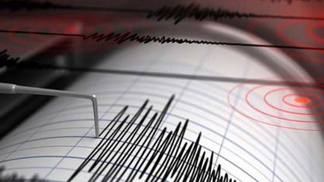 Cutremur cu magnitudinea de 6,2 grade pe scara Richter, produs în Japonia