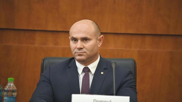 Pavel Voicu va oferi informații despre cum anterior a fost distribuit armament din ordinul ministrului unor persoane politice
