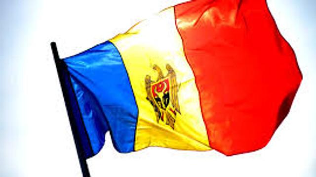 Drapelul de stat, arborat în bernă