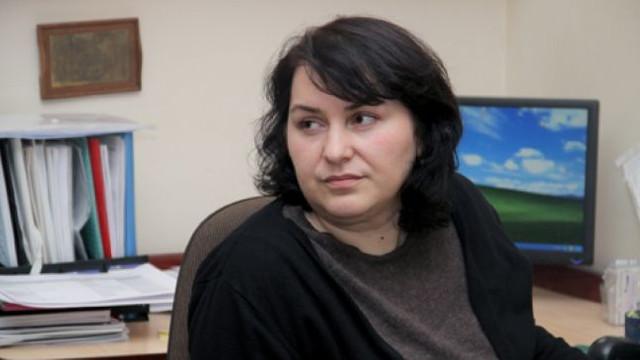 Galina Bostan, despre reformele din domeniul justiției
