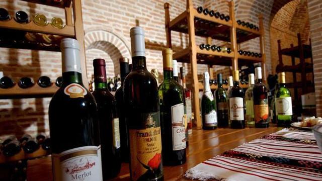 TOP zece țări în care R.Moldova exportă cel mai mult alcool