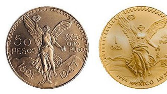 Monede de aur în valoare de peste 2 milioane de dolari, furate în urma unui jaf armat la monetăria naţională a Mexicului