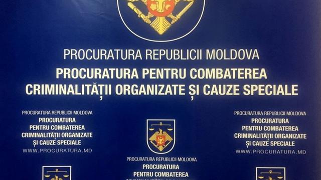 PCCOCS a pornit un dosar penal pentru omor intenționat, în cazul morții omului de afaceri Iurie Luncașu