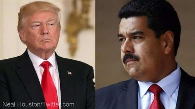 Trump și Maduro au anunțat că au loc discuții la nivel înalt între Washington și Caracas