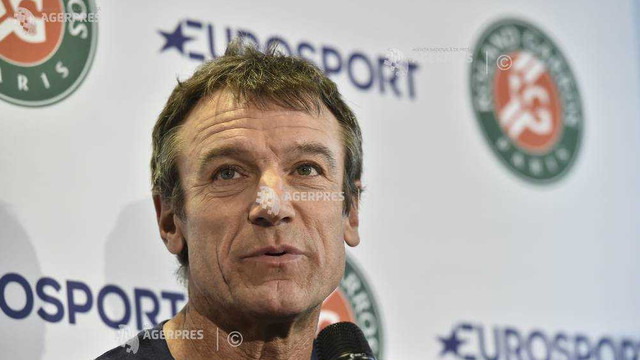 Tenisul masculin are nevoie de nume noi în semifinale, spune Mats Wilander