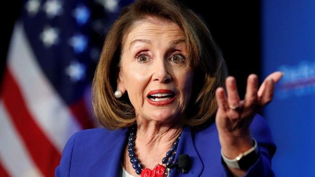 Pelosi: Orice acord comercial între Washington şi Londra va trebui să nu submineze Acordul din Vinerea Mare