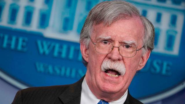 John Bolton | Donald Trump şi Kim Jong Un au o înţelegere privind rachetele intercontinentale
