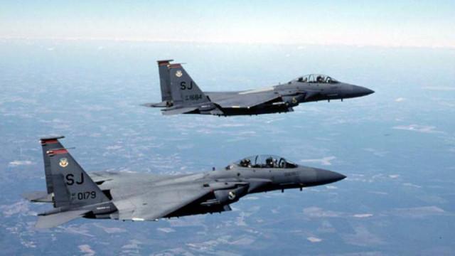 NATO afirmă că avioanele ruse ce escortau aeronava ministrului Şoigu şi au fost interceptate nu aveau un plan de zbor