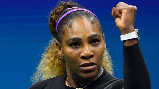 Serena Williams, calificată în turul al treilea la US Open