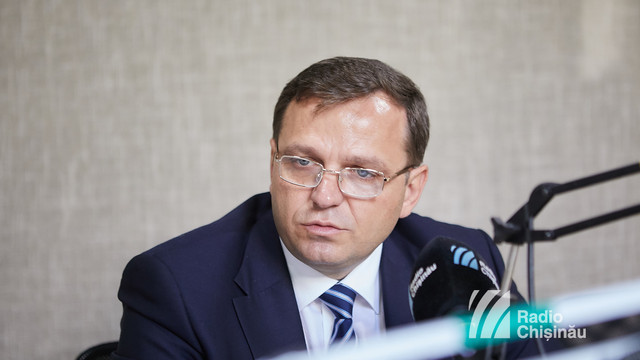 """Andrei Năstase, despre dosarul privind uzurparea puterii de stat: """"Nu vreau să afectez procesul de aducere în cătușe a lui Plahotniuc în Rep. Moldova"""""""