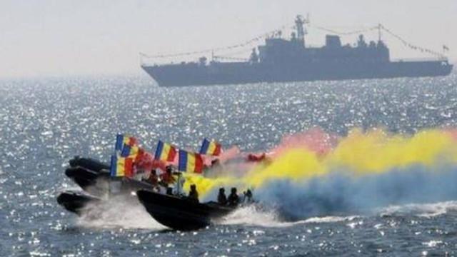 România   Evenimente dedicate Zilei Marinei Române, în Parcul Regele Mihai I