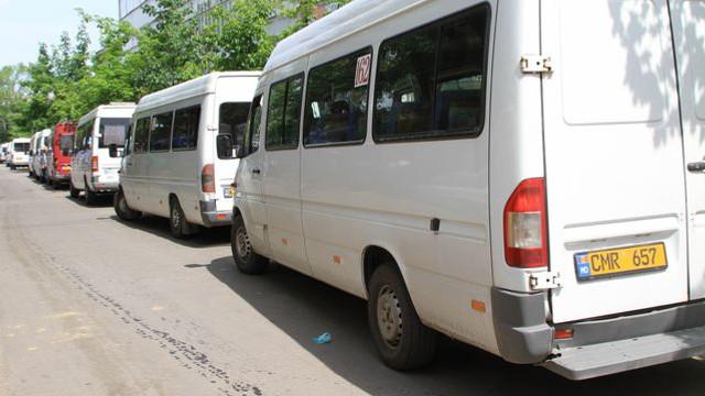 Din 1 septembrie, microbuzele cu numărul 117 își schimbă traseul și nu vor mai ajunge la Telecentru