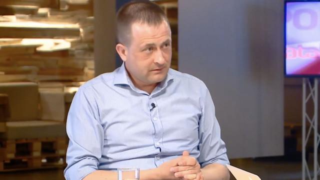 Fostul director MoldAtsa: Viorel Chetraru minte că nu ne cunoaștem