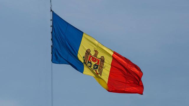 Drapelul de stat al Republicii Moldova va fi arborat în bernă