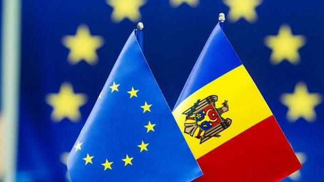 Valoarea schimburilor comerciale R.Moldova - UE a urcat la aproape 2 miliarde de dolari în 2019