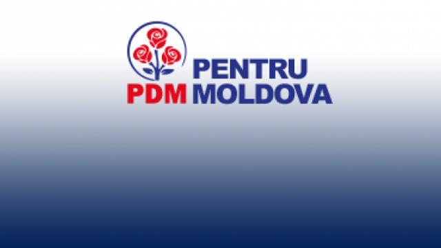 PD cere Procuraturii Generale să pornească un dosar pe faptul uzurpării de stat de către Igor Dodon, Maia Sandu și Andrei Năstase