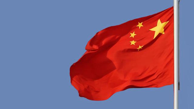 China condamnă vehement testul balistic efectuat de Pentagon