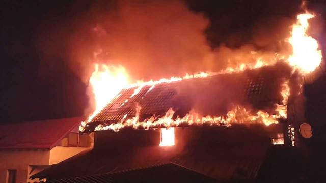 Un copil de 9 ani a murit într-un incendiu, la Fălești