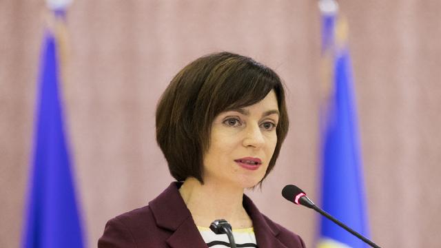 Maia Sandu spune că va cere majorarea cotelor de export în UE și că a solicitat Rusiei să extindă taxa zero pentru produsele agricole moldovenești