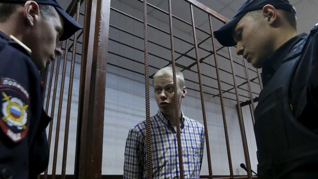 Rusia și Ucraina vor face schimb de deținuți, dar nu cu redactorul-șef al RIA Novosti-Ukraina, Kirill Vîșinski