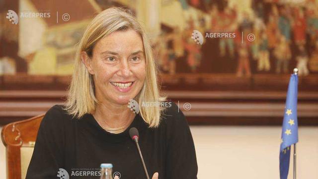 Reuniunea informală a miniștrilor apărării din statele Uniunii Europene din 28-29 august 2019 de la Helsinki