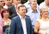 VIDEO | Fratele lui Andrei Năstase s-a lansat în cursa electorală și va candida pentru fotoliul de deputat lăsat liber de liderul PPDA